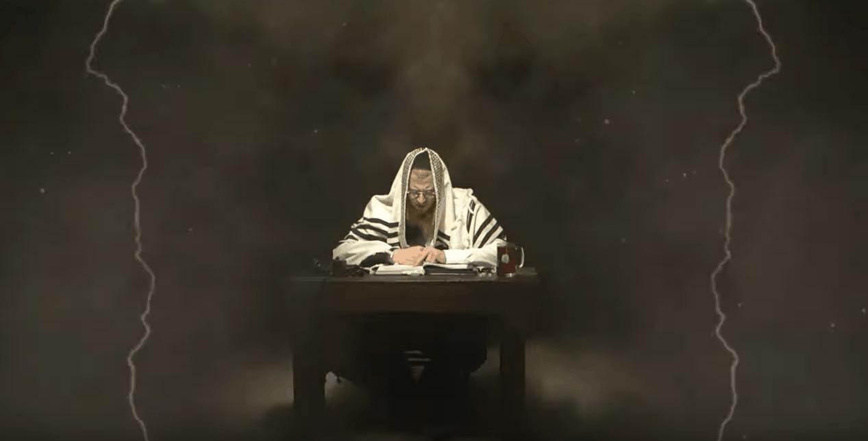 אברהם מרדכי שווארץ