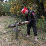 שתי רקטות שוגרו מרצועת עזה לשטח ישראל