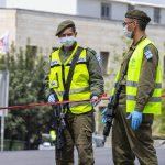 """צה""""ל: נקצה 300 חיילים לסיוע בחקירות אפידמיולוגיות"""