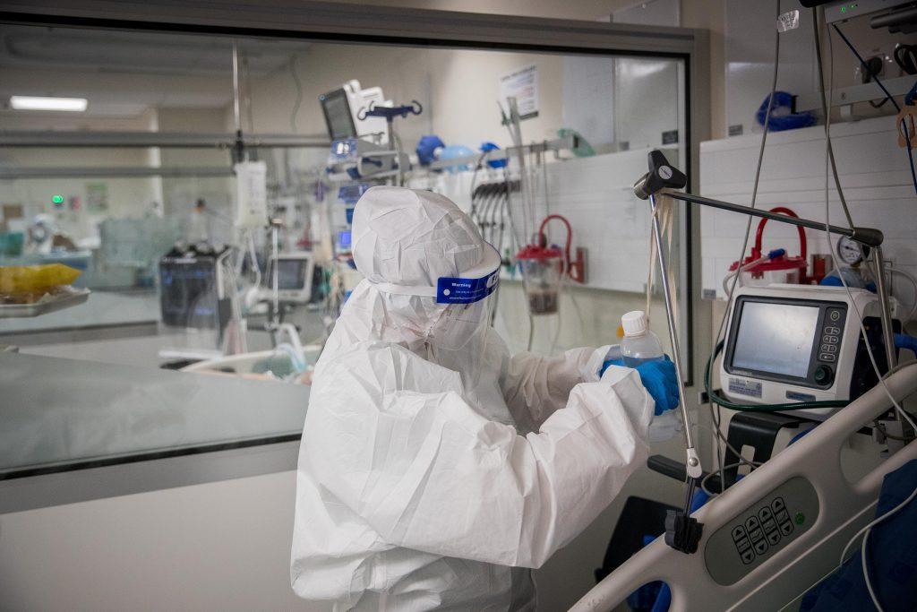 מפתחי נוגדנים יקבלו תעודת 'מחלים קורונה' וימנעו מבידוד