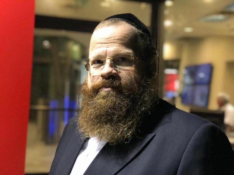 מדינת ישראל צריכה לבקש מאיתנו סליחה • טורו של מנחם גשייד