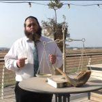 כִּבְנֵי מָרוֹן: צפו בסיפור מיוחד ל'יום הדין' מפי הרב ישראל דרעי
