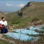 פרשה ושירה עם שימעל'ה והגיטרה: פרשת ויצא
