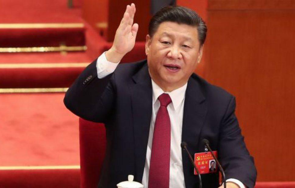 נשיא סין