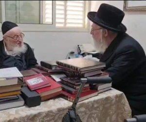 הרב ברגמן