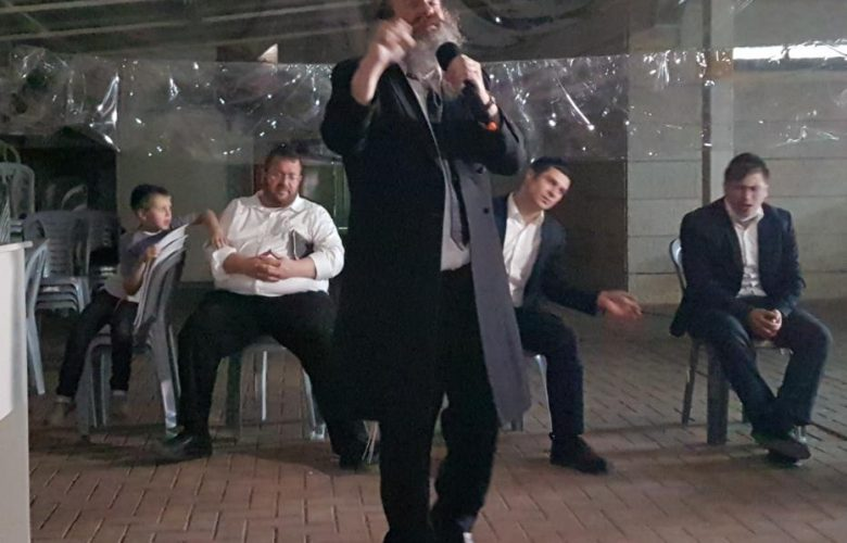 הרב ברינצוויג