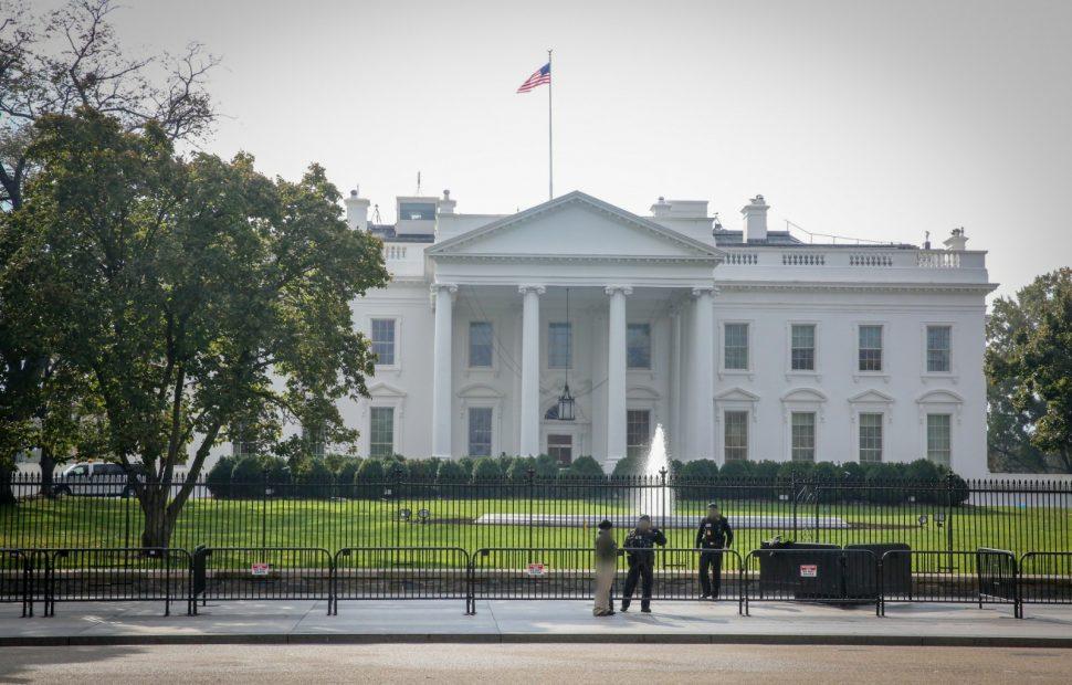 הבית הלבן | צילום: פלאש 90