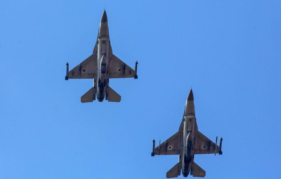 מטוסי קרב /אילוסטרציה / Shai/Flash90