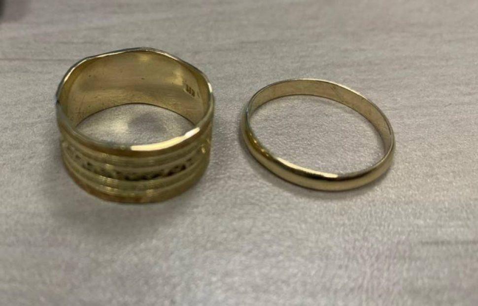 הטבעות