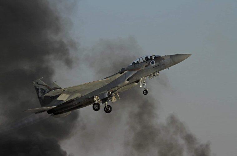 מטוס קרב צהל