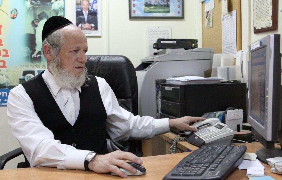 יהודה משי זהב צילום: יעקב נאומי/פלאש90.