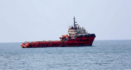 ספינה צילום ארכיון פלאש 90