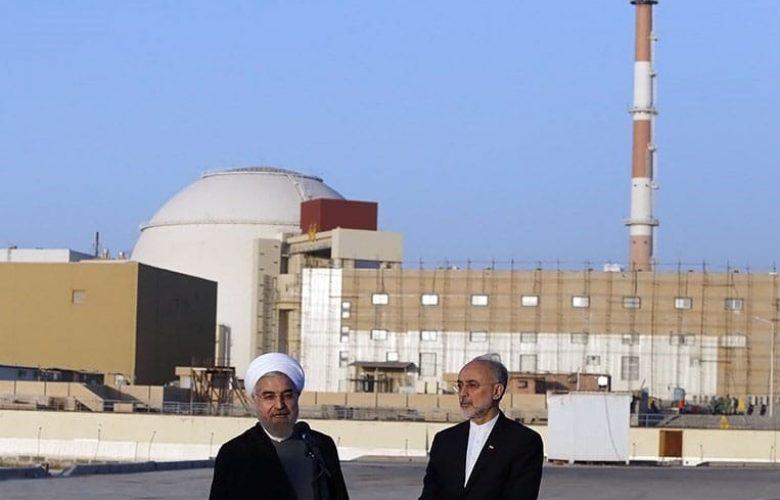 הכור הגרעיני באיראן // צילום: Wikipedia